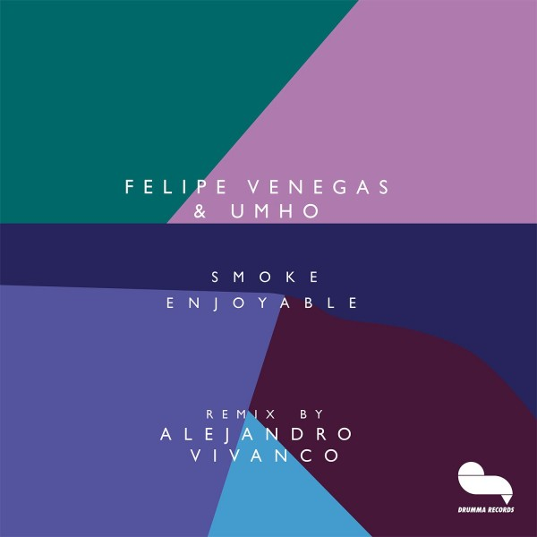 felipe-venegas-umho-smoke-enjoyable-inc-alejandro-drumma-cover
