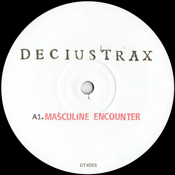 decius-masculine-encounter-decius-trax-cover