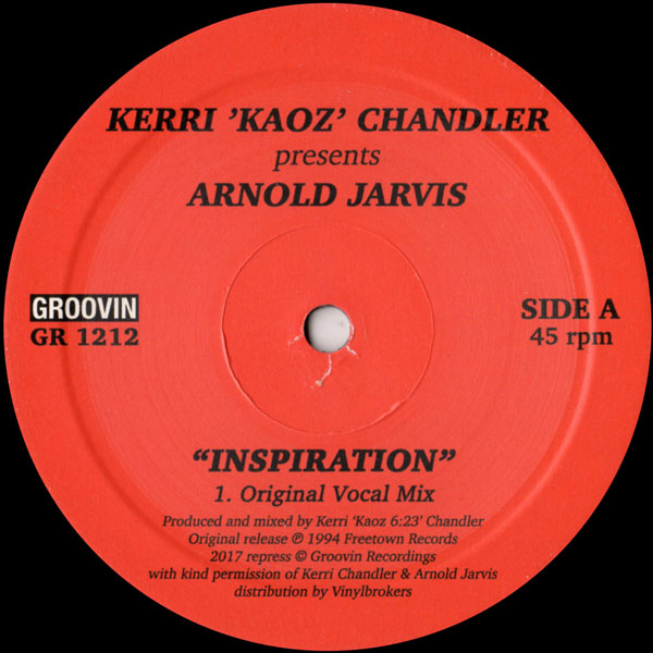 kerri-chandler-arnold-jar-inspiration-groovin-recordings-cover