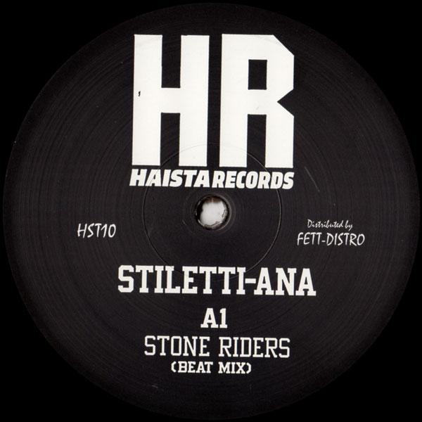 stiletti-ana-stone-riders-haista-records-cover