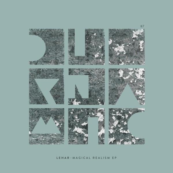 lehar-magical-reaslism-ep-diynamic-music-cover