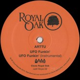 arttu-ufo-funkin-passing-out-privil-royal-oak-cover