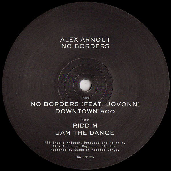 alex-arnout-feat-jovonn-no-borders-lost-in-time-cover