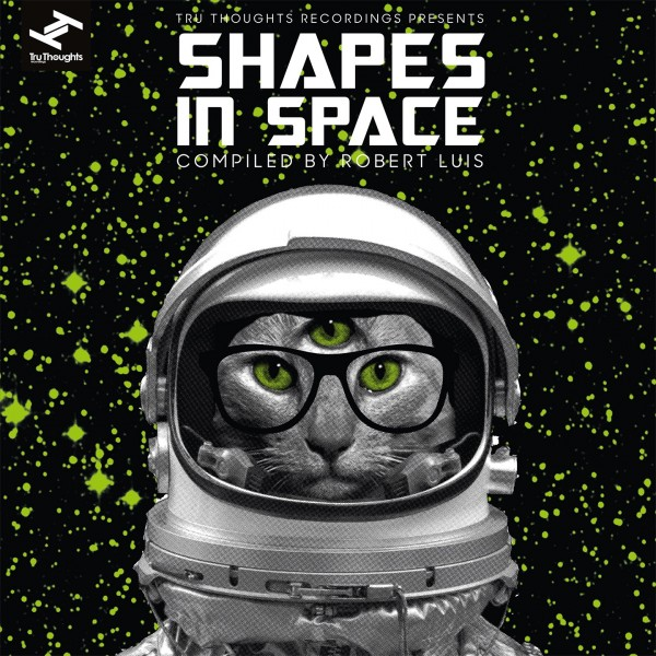 Robert Luis Presents - Shapes In Space