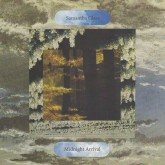 samantha-glass-midnight-arrival-lp-deep-distance-cover