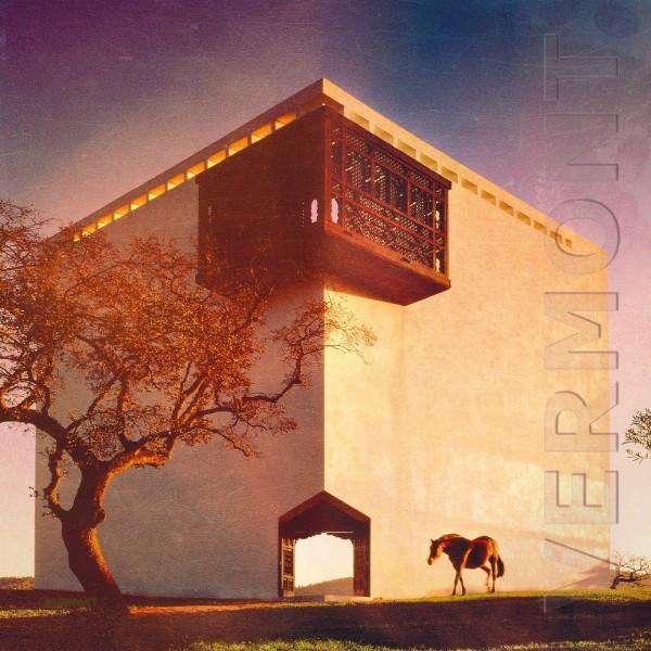 vermont-vermont-ii-cd-kompakt-cover