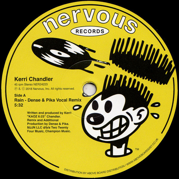 kerri-chandler-rain-dense-pika-remixes-nervous-cover