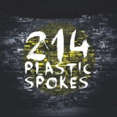 214-plastic-spokes-ep-fortified-audio-cover